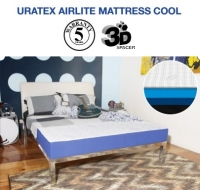 Model: Uratex Airlite Mattress Cool