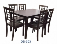 Model: DS-303  (4's & 6's)