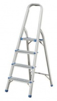 Model; Household ladder