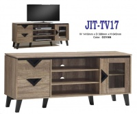 Model: JIT TV17