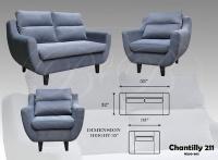 Model: CHANTILLY 211