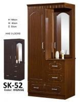 Model: SK 52