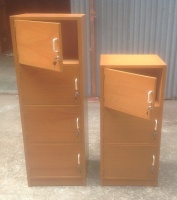Model: KP locker cabinet