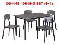 Model: D01148  (4's & 6's)