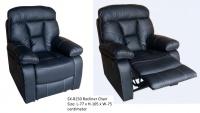 Model: SX 8150  1-seater