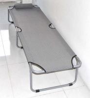 Model: AM Folding bed gray