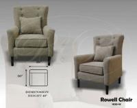 Model: ROWELL