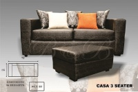 Model: CASA 3-seater