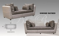 Model: SIMONE DAYBED